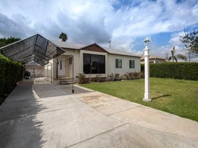 1441 Seaman Avenue, South El Monte, CA 91733 - MLS#: TR19063971