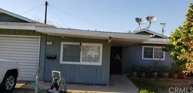 721 Broadmoor Avenue, La Puente, CA 91744 - MLS#: TR19064255