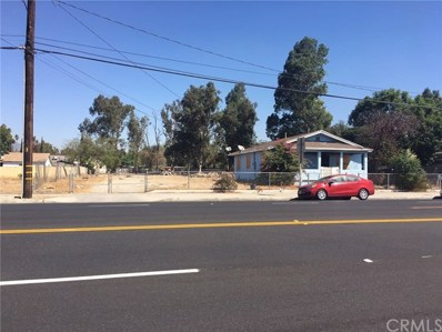16534 Arrow Boulevard, Fontana, CA 92335 - MLS#: TR19064620
