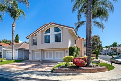 2 Ramada, Irvine, CA 92620 - MLS#: TR19064913