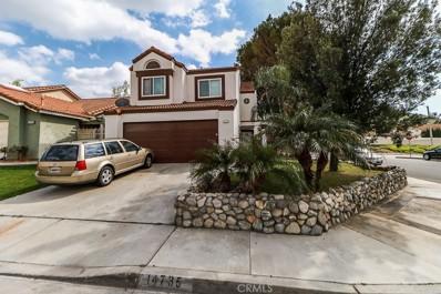 14735 Cinnamon Drive, Fontana, CA 92337 - MLS#: TR19067746