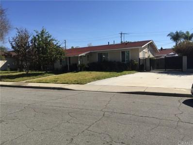 1946 San Simeon Street, Pomona, CA 91767 - MLS#: TR19068300