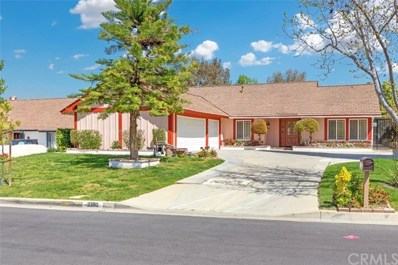 2380 Blue Haven Drive, Rowland Heights, CA 91748 - MLS#: TR19068545