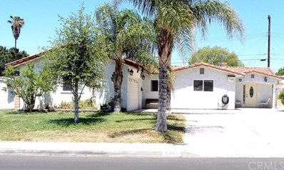 3265 Wickham Drive, Riverside, CA 92503 - MLS#: TR19068663