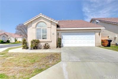 721 Zaphiro Court, San Jacinto, CA 92583 - MLS#: TR19068756