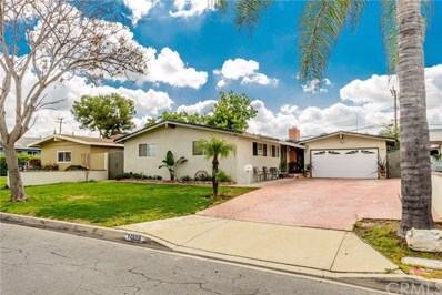 14608 Calpella Street, La Mirada, CA 90638 - MLS#: TR19068800
