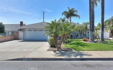11736 Carlisle Avenue, Chino, CA 91710 - MLS#: TR19069667