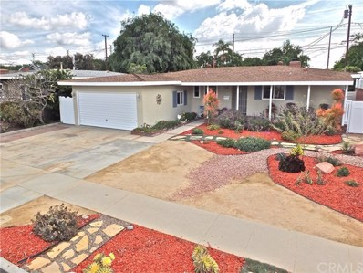 2700 Fanwood Avenue, Long Beach, CA 90815 - MLS#: TR19070265