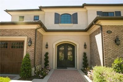 408 E Wistaria Avenue, Arcadia, CA 91006 - MLS#: TR19071121