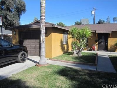 4141 Mescale Road, Riverside, CA 92504 - MLS#: TR19073296