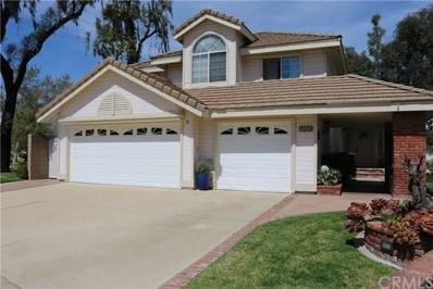 15335 Montrose Court, Chino Hills, CA 91709 - MLS#: TR19073801