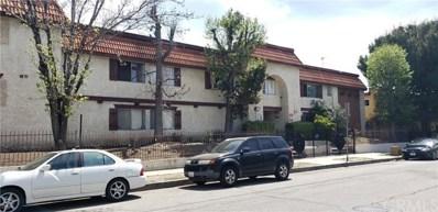 8800 Cedros Avenue UNIT 108, Panorama City, CA 91402 - MLS#: TR19074633
