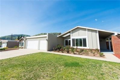 1657 La Mesa Drive, La Verne, CA 91750 - MLS#: TR19075010