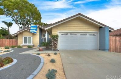 12 Red Oak Circle, Phillips Ranch, CA 91766 - MLS#: TR19075388