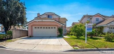 12534 Prestwick Street, El Monte, CA 91732 - MLS#: TR19076827