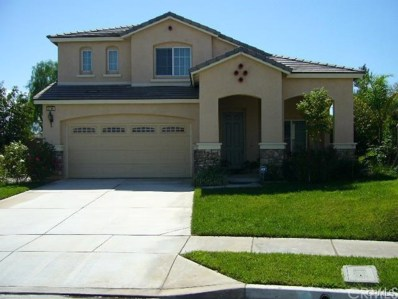 3195 Fairhill Lane, Hemet, CA 92545 - MLS#: TR19077044