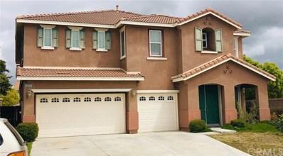 26256 Isabella Place, Murrieta, CA 92563 - MLS#: TR19077258