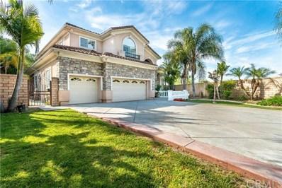 568 Tri Net Court, Walnut, CA 91789 - MLS#: TR19078273