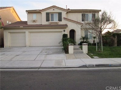 13779 Coldwater Court, Eastvale, CA 92880 - MLS#: TR19078275