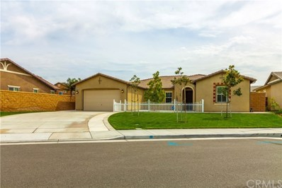 14251 Lost Horse Road, Eastvale, CA 92880 - MLS#: TR19078609