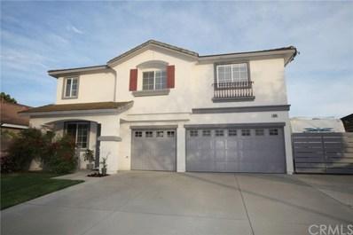 963 Cornerstone Way, Corona, CA 92880 - MLS#: TR19079497