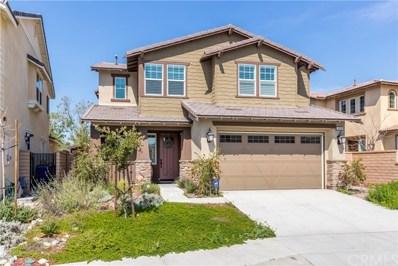 6650 Meadowlane Pl, Rancho Cucamonga, CA 91701 - MLS#: TR19079892