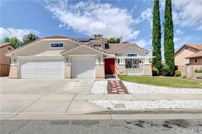 973 Corwin Place, Hemet, CA 92544 - MLS#: TR19080405