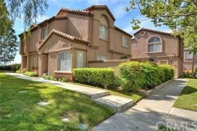 2538 Sundial Dr UNIT B, Chino Hills, CA 91709 - MLS#: TR19080424