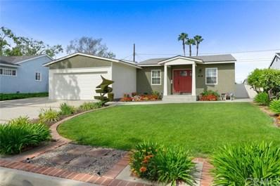 10927 Gladhill Rd, Whittier, CA 90604 - MLS#: TR19080744