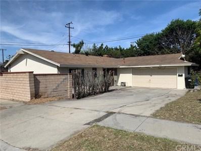 2616 Tortosa Avenue, Rowland Heights, CA 91748 - MLS#: TR19081512