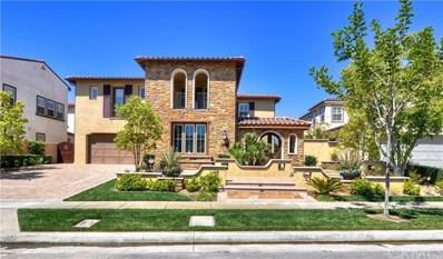 19649 Highland Terrace Drive, Walnut, CA 91789 - MLS#: TR19081678