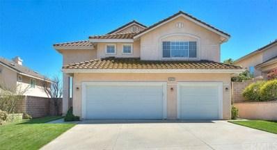 5179 Copper Road, Chino Hills, CA 91709 - MLS#: TR19082296