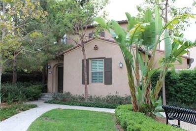 109 Costa Brava, Irvine, CA 92620 - MLS#: TR19082322
