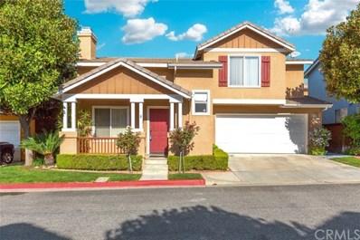 3441 Coral Way, Pomona, CA 91767 - MLS#: TR19082857