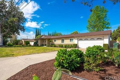 1815 S 3rd Avenue, Arcadia, CA 91006 - MLS#: TR19082970