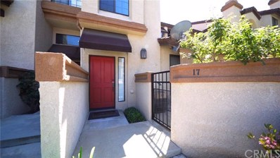 17 Goldstar Place, Pomona, CA 91766 - MLS#: TR19083121