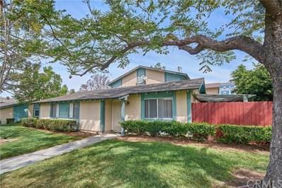 1336 Wheaton Way, Riverside, CA 92507 - MLS#: TR19083683
