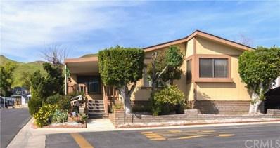 4080 pedley Road UNIT 52, Riverside, CA 92509 - MLS#: TR19084061