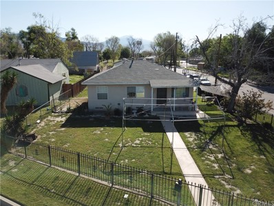 1351 Pepper Tree Lane, San Bernardino, CA 92404 - MLS#: TR19084189