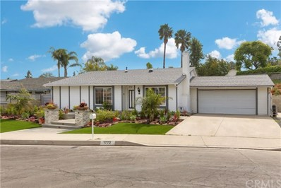 1772 Pepperdale Drive, Rowland Heights, CA 91748 - MLS#: TR19084880