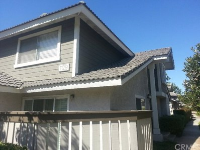 1129 Golden Springs Drive UNIT E, Diamond Bar, CA 91765 - MLS#: TR19085628