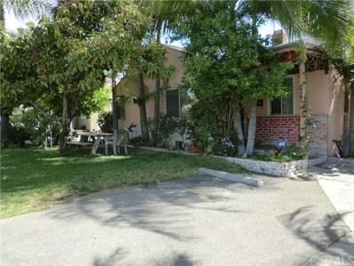 1574 N San Antonio Avenue, Pomona, CA 91767 - MLS#: TR19086219