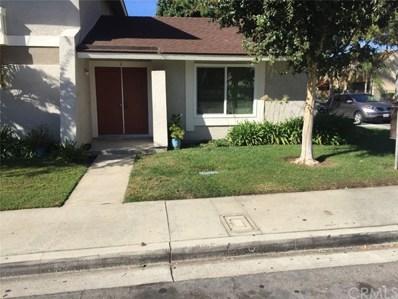 196 Whitney Avenue UNIT 1, Pomona, CA 91767 - MLS#: TR19086823