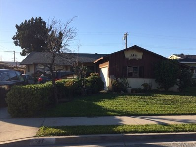 617 Radway Avenue, La Puente, CA 91744 - MLS#: TR19087588