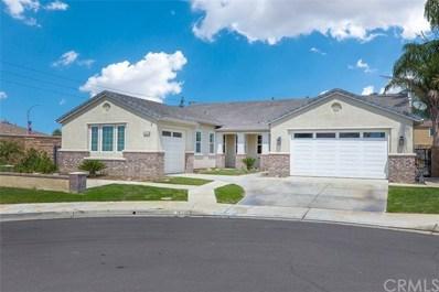 14196 Creek Sand Court, Eastvale, CA 92880 - MLS#: TR19089075