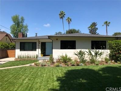 1039 N Holliston Avenue, Pasadena, CA 91104 - MLS#: TR19089108