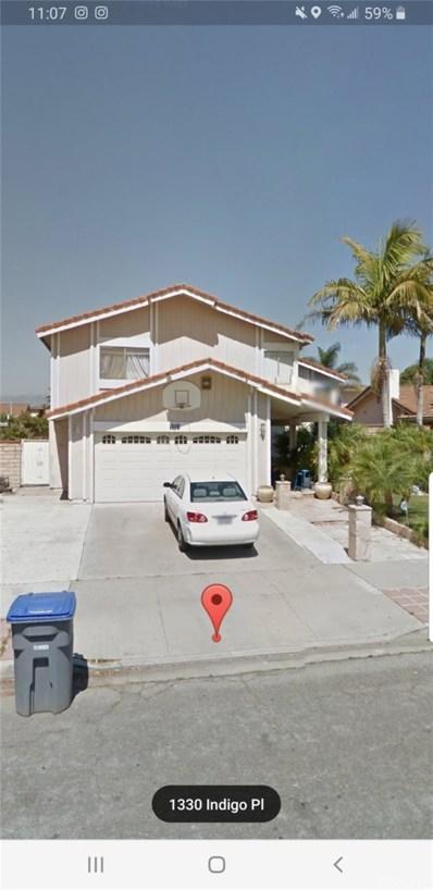 1331 Indigo Place, Oxnard, CA 93036 - MLS#: TR19089989