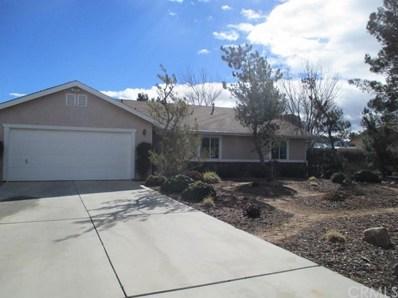 11845 Pecos Road, Apple Valley, CA 92308 - #: TR19090005