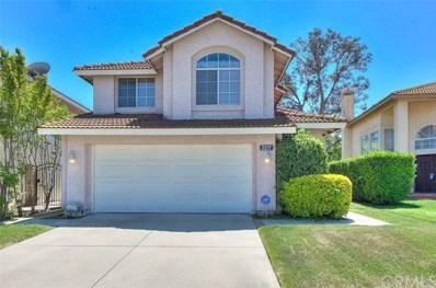 2217 Hedgerow Lane, Chino Hills, CA 91709 - MLS#: TR19090304