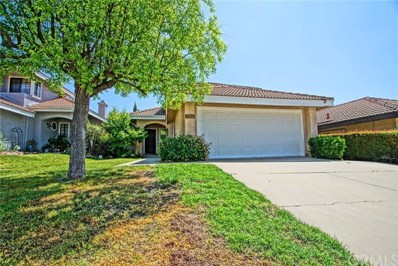 7703 Belvedere Place, Rancho Cucamonga, CA 91730 - MLS#: TR19090477